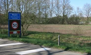 Nieuwe locatie voor de brandweerkazerne Maarn – Maarsbergen