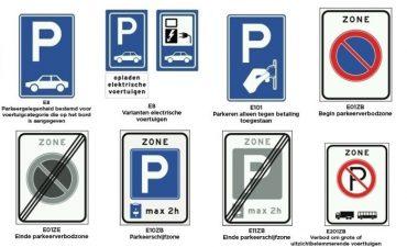 Een mening over parkeren? Laat het via deze enquête weten!