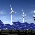 Enquête – windmolens en zonnevelden